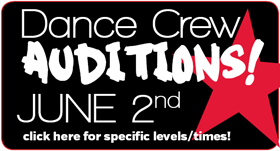 The Crew Auditions | The Connection | 2013