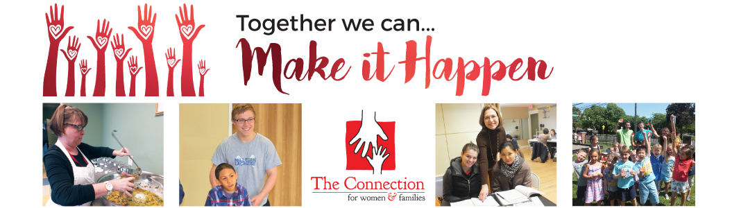 2016 Annual Giving Campaign | The Connection