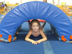 Preschool Gymnastics | The Connection