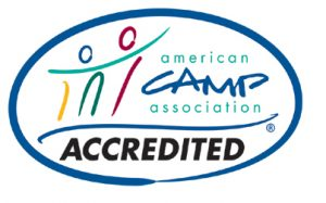 ACA Camp Accredited