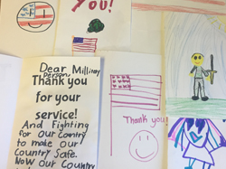 Letters to A Million Thanks