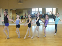 Dance and Performing Arts