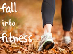 Fall Fitness Blog