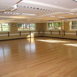 Multipurpose Room 1