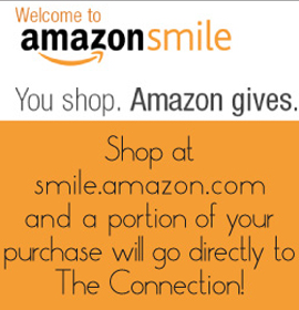 Amazon Smile | The Connection
