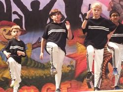 Dance & Performing Arts