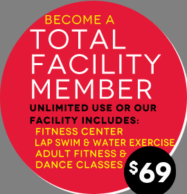 become a total facility member