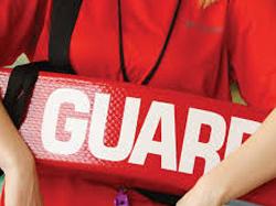 Red Cross Lifeguard Courses
