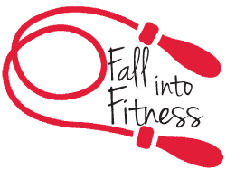 Fall into Fitness | Group Fitness Challenge