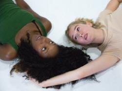 Dance as Activism Workshop