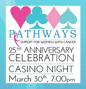 Pathways Casino Night