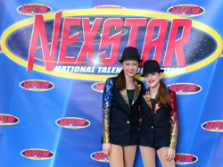 Nexstar Dance Competition