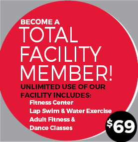 Total Facility Membership