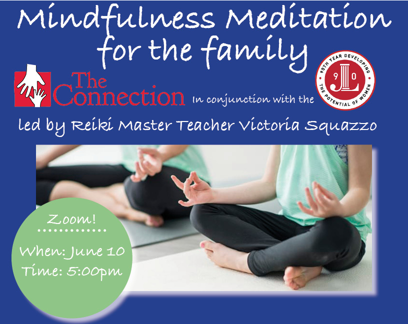 Family Mindfulness Meditation | June 10