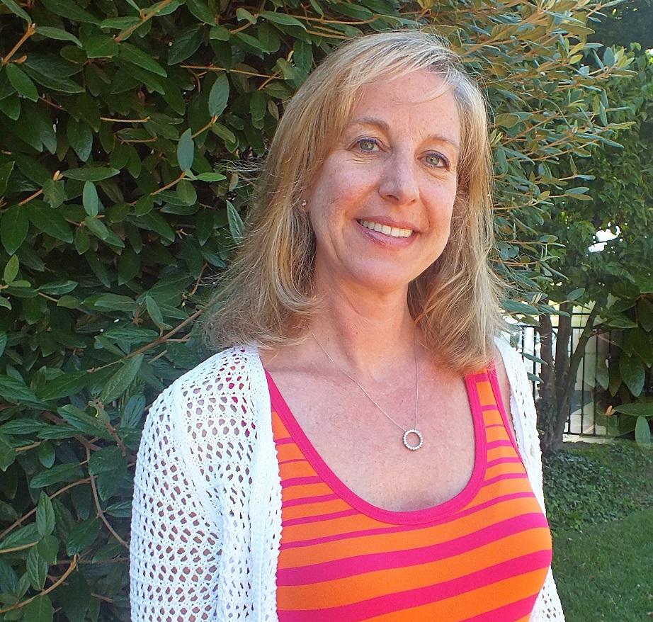 Lesley Andrews Pathways Director