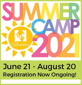 Register for Summer Camp today!